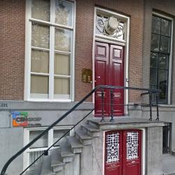 CSN Groep Amsterdam