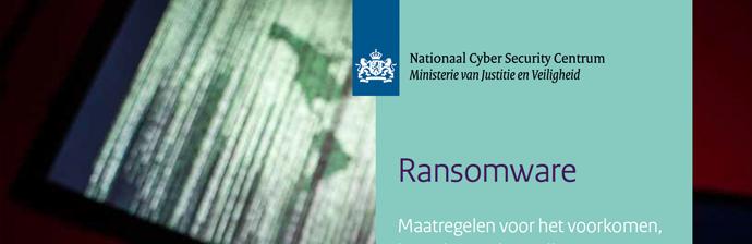 5 Tips om ransomware en phishing tegen te gaan
