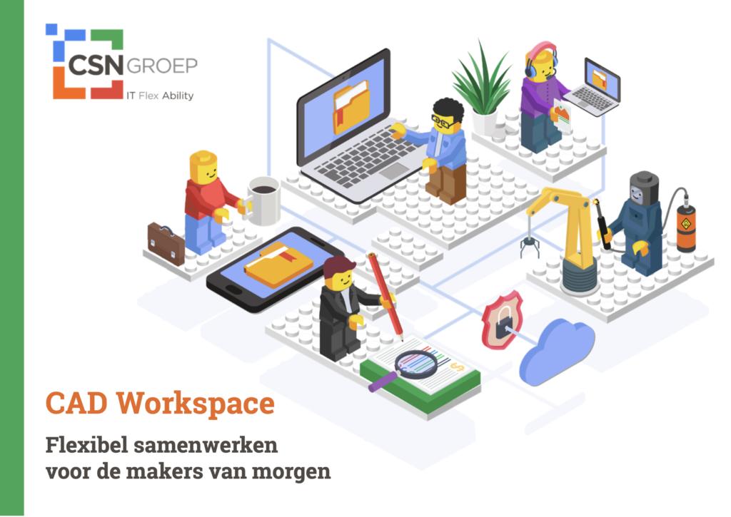 CAD Workspace Brochure