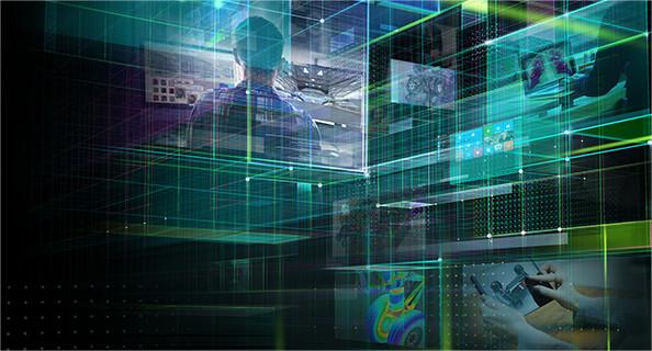Webinar kennismaking NVIDIA Omniverse