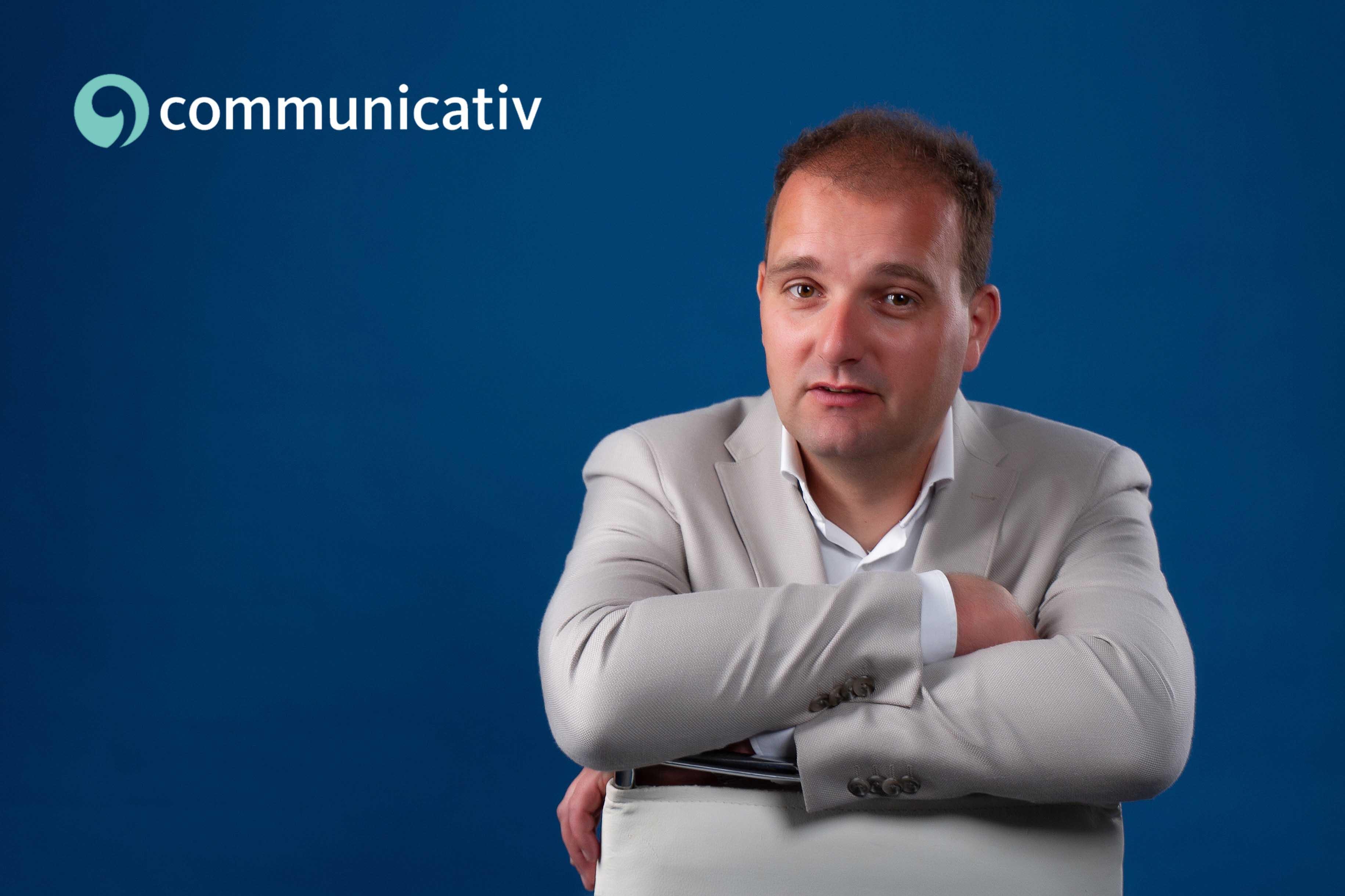 Eric Hartsink Communicativ