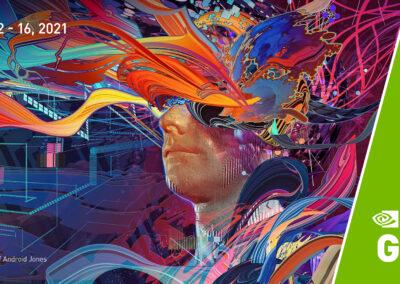 NVIDIA GTC21: dé conferentie voor AI innovators, creatievelingen en technologen
