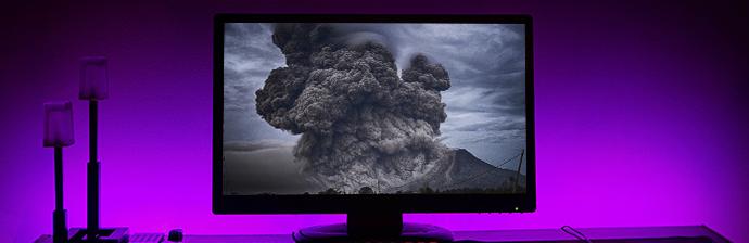 Hoe bereid je je voor op een virtuele natuurramp?