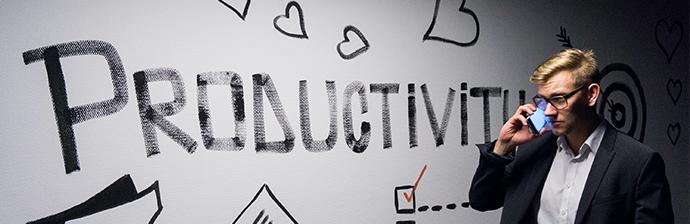 Hoe richt je het nieuwe werken zo efficiënt mogelijk in?