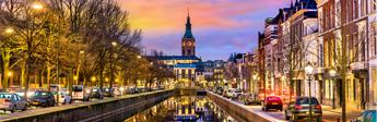 Digitale werkplekken gemeenten Utrecht en Den Haag