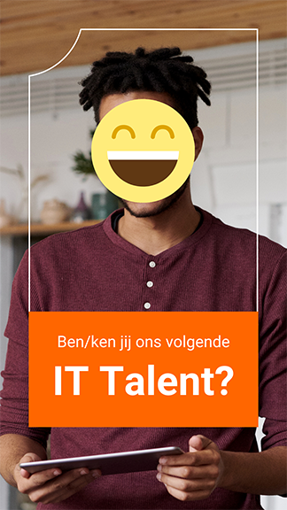 Vacature IT Talent